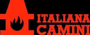 Italiana camini logo