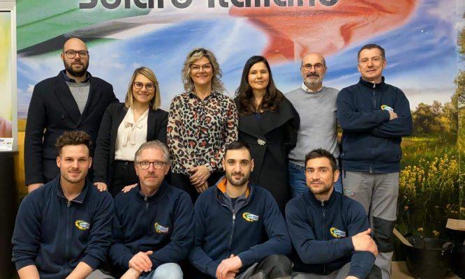 Team Solare